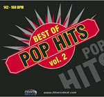 Best Of Pop Hits 2 142-160 bpm - buy online