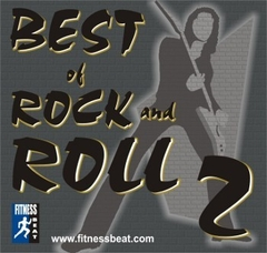 Best Of Rock n Roll 2 135-158 bpm