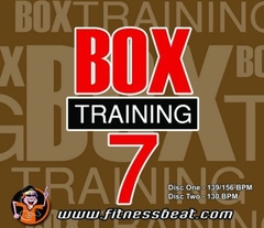 Box Training 7 130-156 bpm