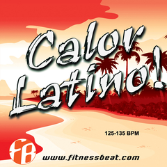 Calor Latino 125-135 bpm