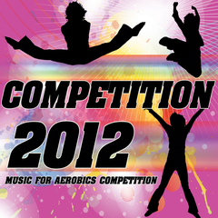 Competition 2012 - buy online