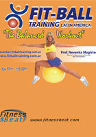 Fit Ball DVD