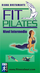 Fit Pilates 2 DVD