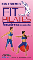 Fit Pilates 3 DVD