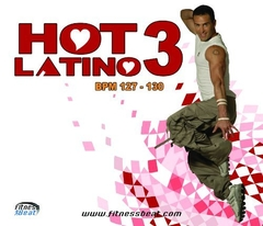 Hot Latino 3 127-130 bpm