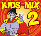 Kids Mix 2 140-158 bpm