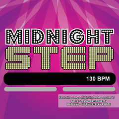Midnight Step 130 bpm