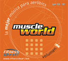 Muscle World 2 138-160 bpm - buy online