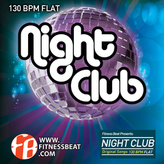 Night Club 130 bpm - buy online