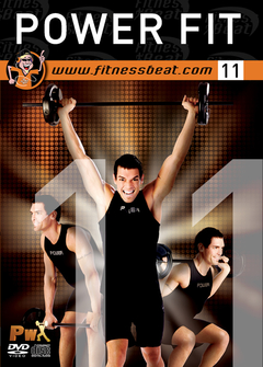 POWER FIT 11 PACK