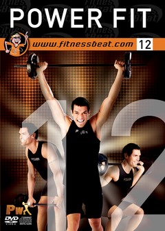 POWER FIT 12 PACK
