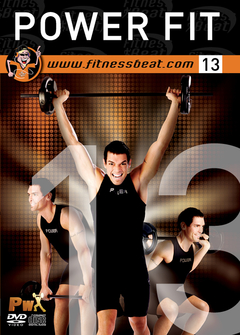POWER FIT 13 PACK