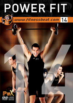POWER FIT 14 PACK