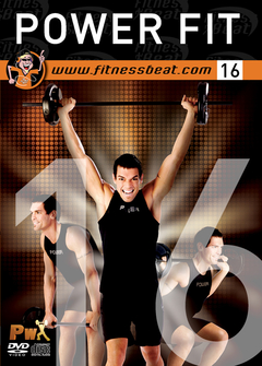 POWER FIT 16 PACK