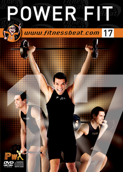 POWER FIT 17 PACK
