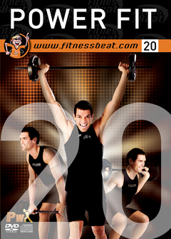 POWER FIT 20 PACK