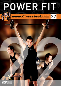 POWER FIT 22 PACK