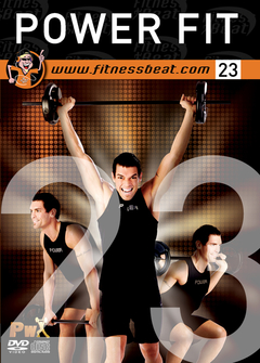 POWER FIT 23 PACK