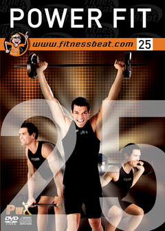 POWER FIT 25 PACK