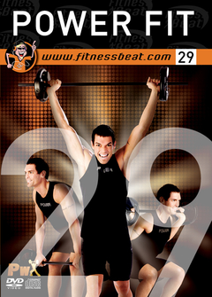 POWER FIT 29 PACK