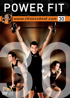 POWER FIT 30 PACK