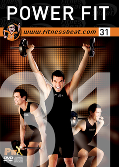POWER FIT 31 PACK - Fitness Beat