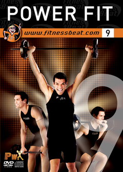 POWER FIT 9 PACK