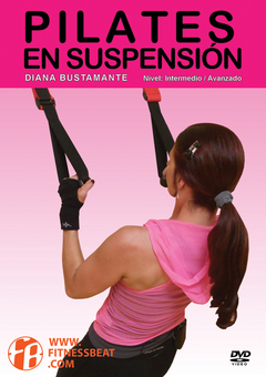 Pilates Con Bandas Suspension