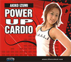 Power Up Cardio 138-155 bpm
