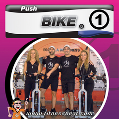 Push Bike 1 PACK