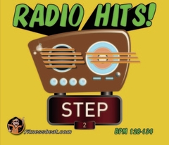 Radio Hits 2 Step 128-134 bpm - buy online