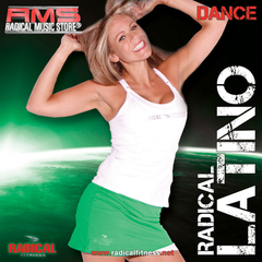 RMS Latino Dance 141-154 bpm