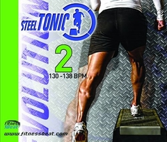 Steel tonic 2 130-138 bpm - buy online