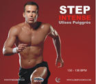 Step Intense 129-139 bpm - buy online