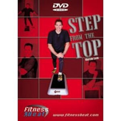 Step From The Top DVD - comprar online