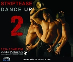 Striptease Dance Up 2 126-134 bpm - buy online