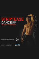 Striptease Dance Up DVD