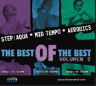 The Best Of The Best 2 125-155 bpm