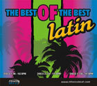 The Best Of The Best Latin 96-147 bpm - buy online