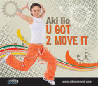 U Got 2 Move It 140 bpm