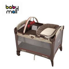 Cuna plegable Graco