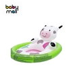 Asiento inflable con animalito bestway