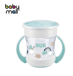 Vaso Nuk mini magic cup