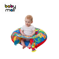 Almohadón inflable didáctico playgro