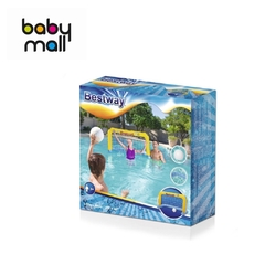 Set inflable waterpolo Bestway  - comprar online