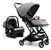Coche fisher price travel system 3 en 1