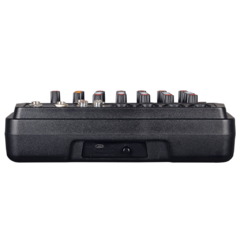 Mesa de Som MC6-BT 6 Canais com Interface USB - Soundvoice na internet