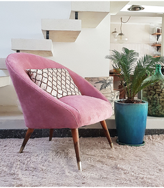 Sillón Retro Marilyn - Chez Carolaine Decor