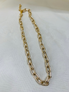 Chocker Correntão - comprar online