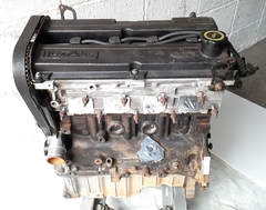Motor 1.8 Gasolina Original Escort Zetec RS 1997 A 2002 na internet